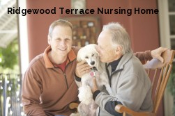 Ridgewood Terrace Nursing Home
