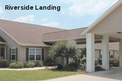 Riverside Landing