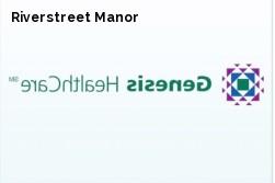 Riverstreet Manor