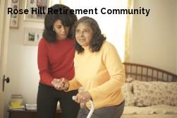 Rose Hill Retirement Community