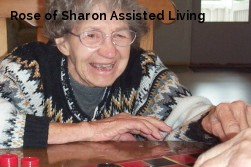 Rose of Sharon Assisted Living