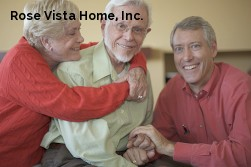 Rose Vista Home, Inc.