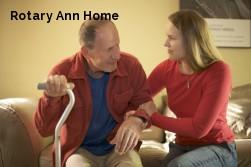 Rotary Ann Home