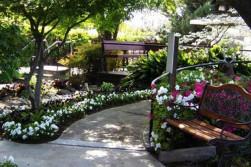 Royal Gardens I