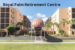 Royal Palm Retirement Centre