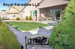 Royal Paradise LLC