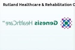 Rutland Healthcare & Rehabilitation C...