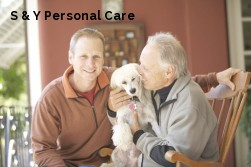 S & Y Personal Care