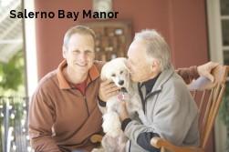 Salerno Bay Manor