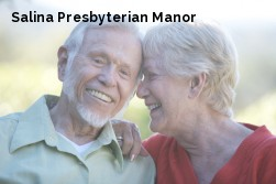 Salina Presbyterian Manor