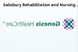 Salisbury Rehabilitation and Nursing ...