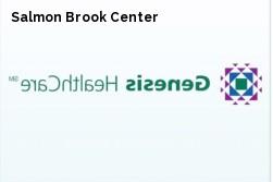 Salmon Brook Center