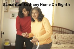 Samaritan Bethany Home On Eighth