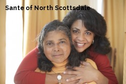 Sante of North Scottsdale