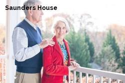 Saunders House