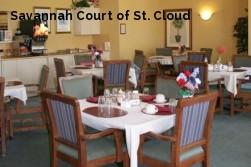 Savannah Court of St. Cloud