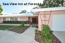 Sea View Inn at Forest Lakes