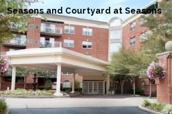 Seasons and Courtyard at Seasons