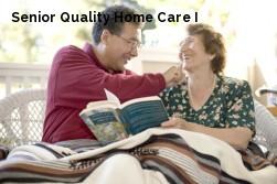 Senior Quality Home Care I
