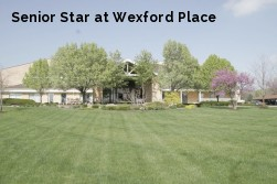 Senior Star at Wexford Place