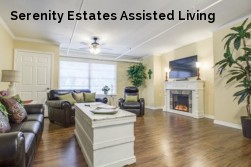 Serenity Estates Assisted Living