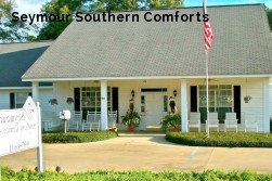 Seymour Southern Comforts