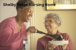 Shelby Ridge Nursing Home