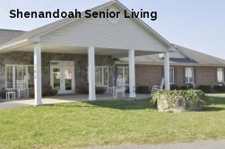 Shenandoah Senior Living