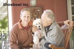 Showboat Inc