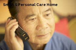 Smith S Personal Care Home