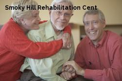 Smoky Hill Rehabilitation Cent