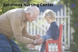 Solomons Nursing Center