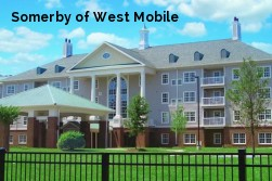Somerby of West Mobile