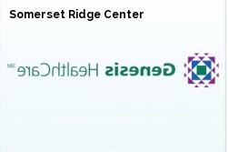 Somerset Ridge Center
