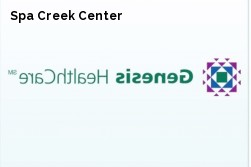 Spa Creek Center