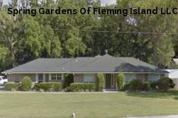 Spring Gardens Of Fleming Island LLC