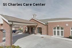 St Charles Care Center