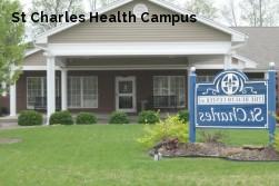 St Charles Health Campus