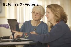 St John's Of Victoria