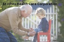St Johns Health Care Corporation