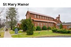 St Mary Manor