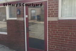 St Mary S Courtyard