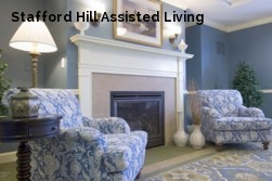Stafford Hill Assisted Living