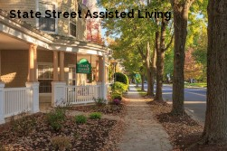 State Street Assisted Living