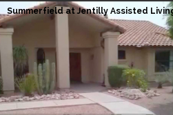 Summerfield at Jentilly Assisted Living Home