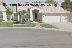 Summerhaven Assisted Living