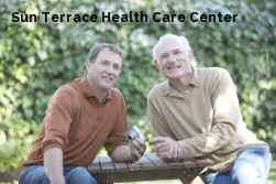 Sun Terrace Health Care Center