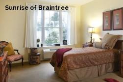 Sunrise of Braintree
