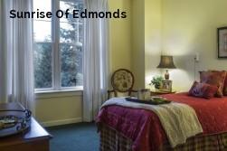 Sunrise Of Edmonds