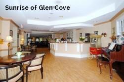 Sunrise of Glen Cove
